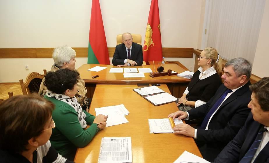 Владимир Кравцов: «Вместе с населением можно эффективно решать насущные вопросы»