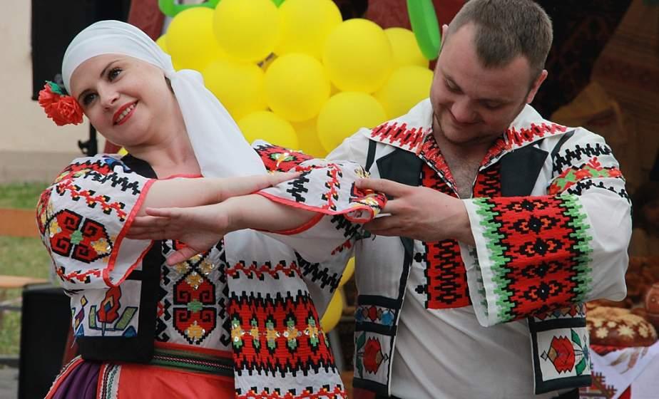 Музыкальные коллективы, которые выступят на фестивале национальных культур, выберут в Гродно. Голосовать будут жюри и зрители
