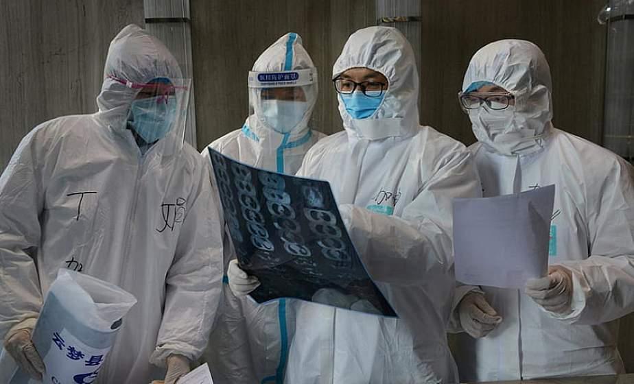 В США заявили, что до конца апреля начнут испытывать вакцину от нового коронавируса