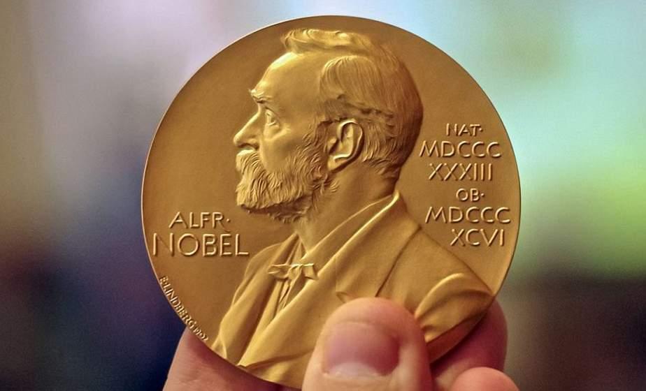 Изменились формат и место проведения церемонии вручения Нобелевских премий