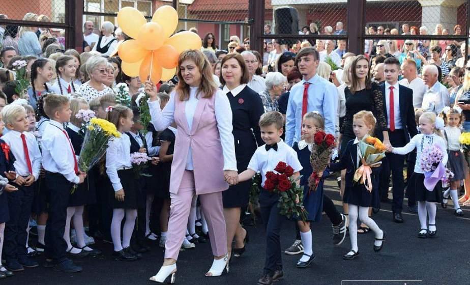 В школах Гродненской области проходит прием детей в первые классы. Подать документы можно до 28 августа