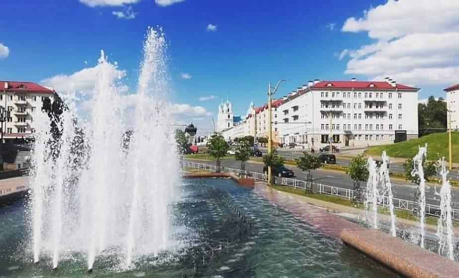 Красный уровень опасности из-за жары объявлен в Беларуси 24 июня