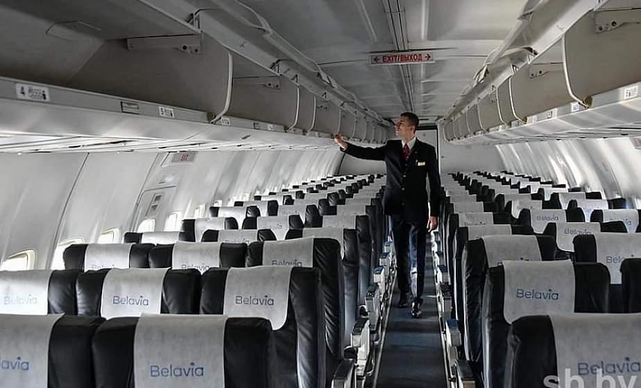 В ближайшее время «Белавиа» совершит 10 рейсов по эвакуации белорусов из-за рубежа