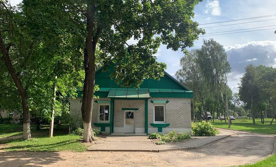 В Ошмянах откроется туристско-информационный центр