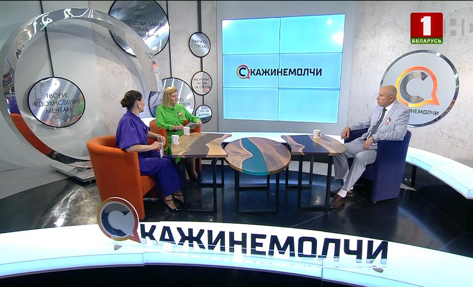 Юрий Караев: Когда в стране нет сильной власти, тогда ее в руки берут различные группировки, в том числе нацистские