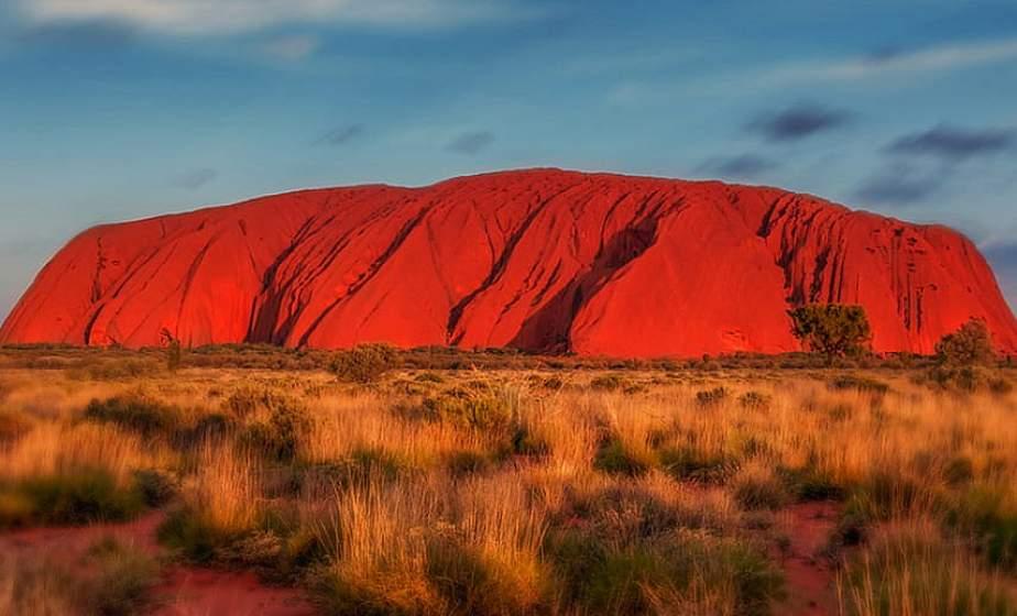 В Австралии туристам запретят вход на одну из самых популярных достопримечательностей