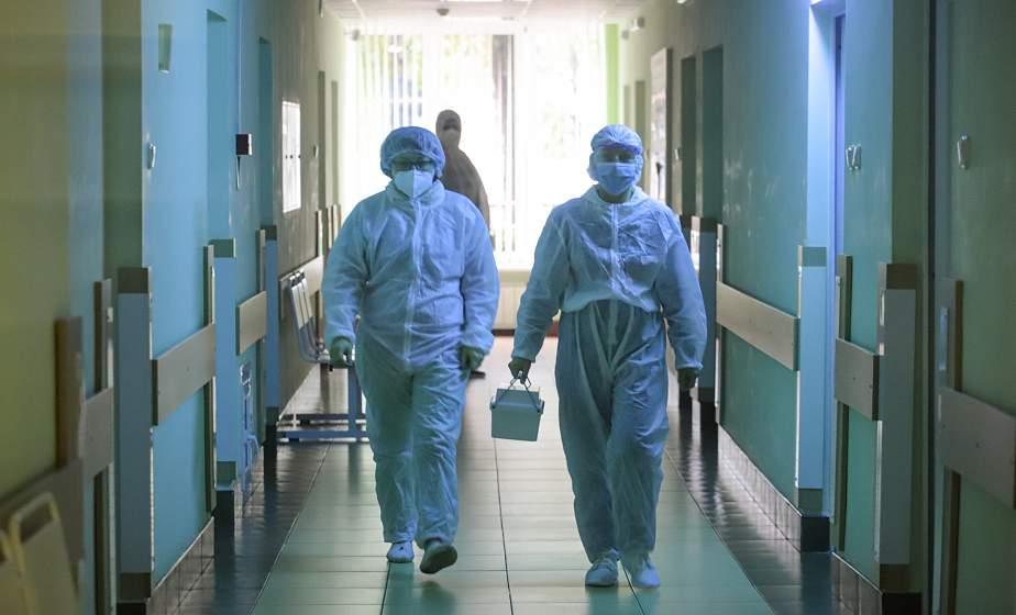 Врачебный обход каждые 4 часа и курс правильного дыхания. Как Гродненская областная больница медицинской реабилитации переключилась на лечение ковида