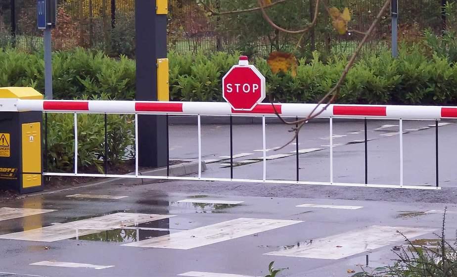 Гродненская пограничная группа: установлены места для посещения пограничной полосы