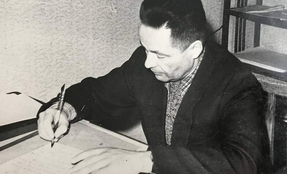 Знал больше 7 языков, писал эпиграммы и отдавал себя любимой работе. О Георгии Цветницком, стоявшем у истоков «Гродзенскай праўды»