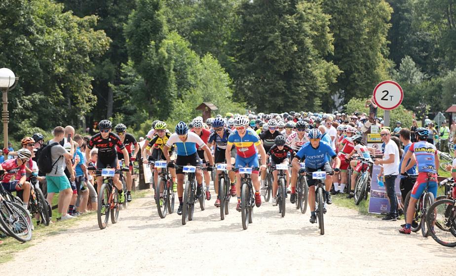 Шесть стран, более 700 участников и пять маршрутов от 100 метров до 70 километров на выбор. Веломарафон «Суседзі» на Августовском канале