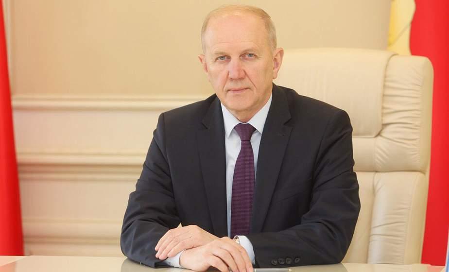 Владимир Кравцов, председатель Гродненского облисполкома: «Главное богатство Гродненщины – это наши люди»