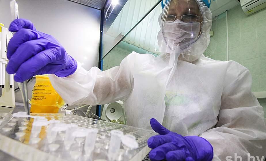 Эпидемиолог: 60% новых случаев коронавируса в Беларуси — контакты первого уровня