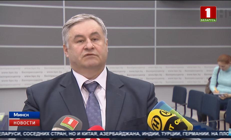 «СМИ в Беларуси». Международная выставка соберет более 500 участников