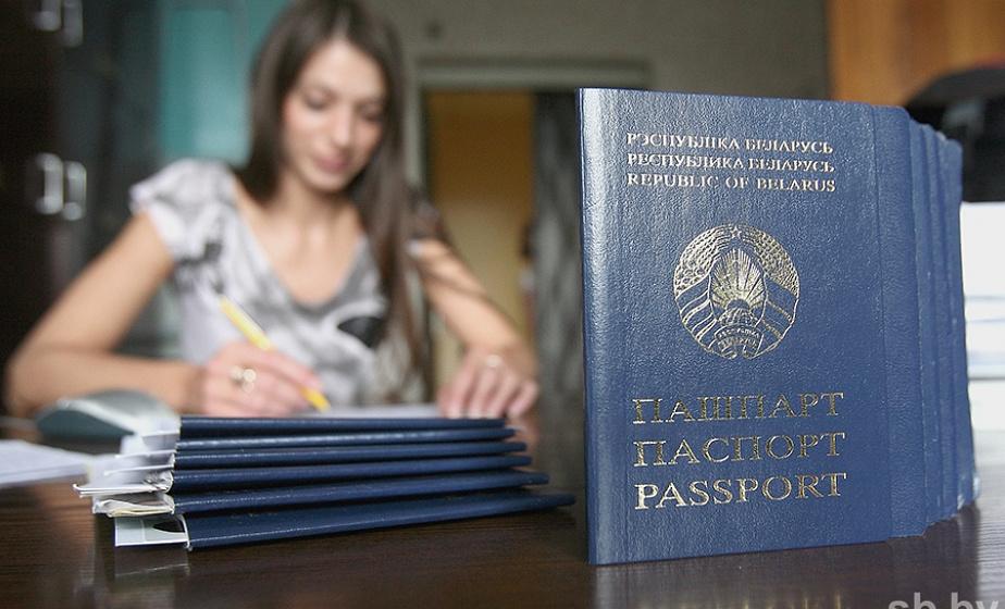 Лидия Ермошина: проверяем даже отметки в паспорте