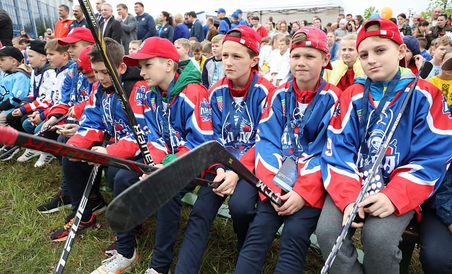 Олимпийский квест, мастер-классы и конкурсы. В Лиде проходит масштабный спортивно-культурный фестиваль «Vytoki. Крок да Алімпу» (+видео)