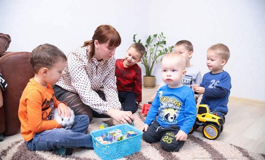 Больше детей в семье и рост доходов. Министр труда и соцзащиты Ирина Костевич рассказала о социальной части проекта программы социально-экономического развития страны на 2021-2025 годы (+инфографика)
