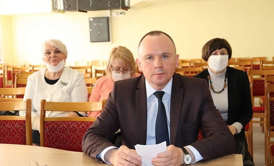 Председателем Союза поляков в Беларуси избран Александр Сонгин (+видео)