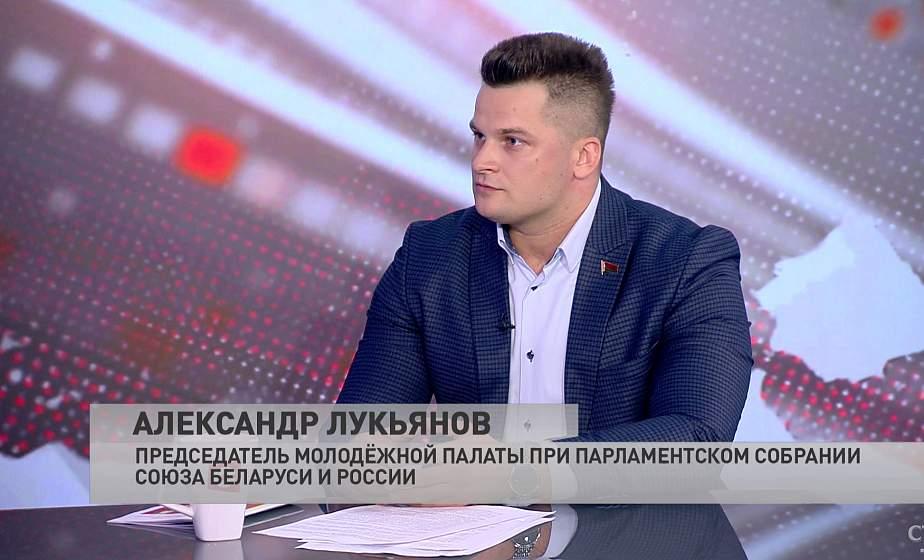 Любой гражданин может принять участие в формировании Конституции. Что уже предложили белорусы? (+видео)
