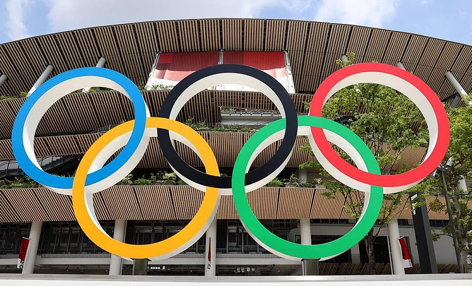 Первого спортсмена отстранили от участия в Олимпийских играх из-за COVID-19