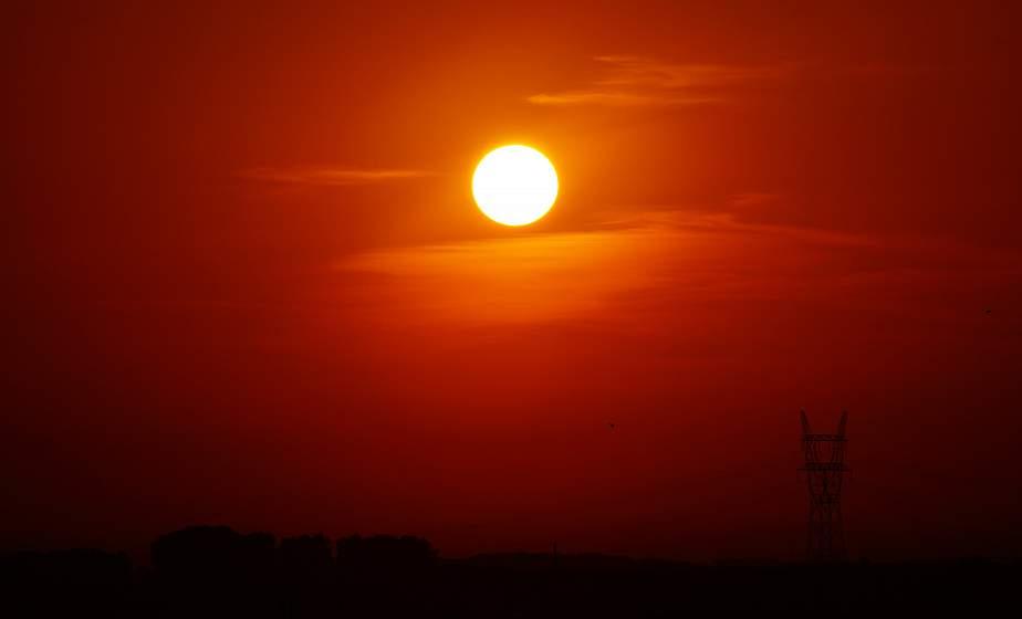 Мир в ближайшие десятилетия может столкнуться с новыми рекордами жаркой погоды – ученые