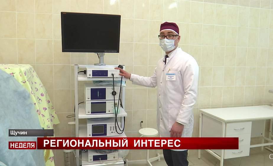 Иван Загоровский: «Мобильная медицина и заботливая поликлиника». Какие задачи были поставлены перед медиками на ВНС? (+видео)