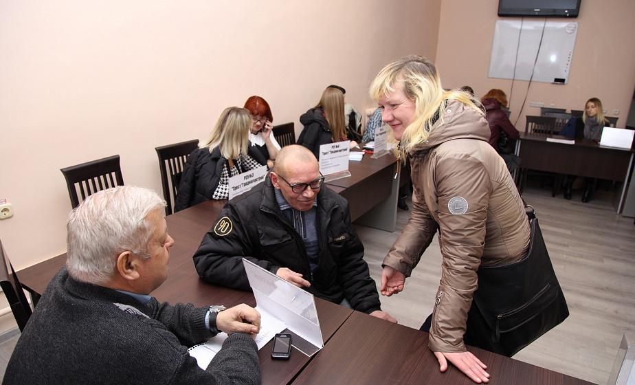 В Гродно проведут первую электронную ярмарку вакансий