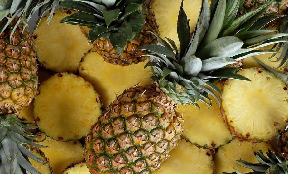 В страны ЕС без фитосанитарного сертификата можно ввозить только пять фруктов