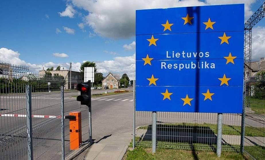 Посольство Беларуси в Литве организует доставку белорусов до границы