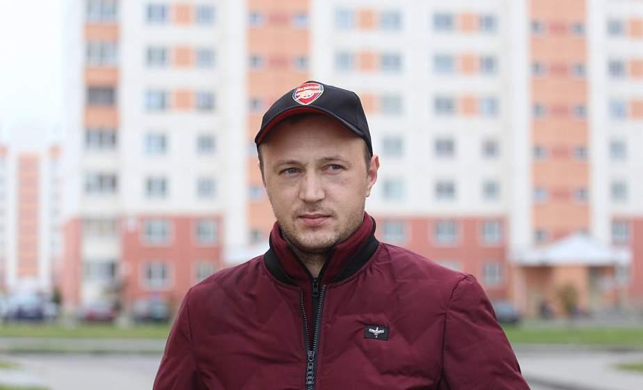 Андрей Юрага, водитель автобусного парка Гродно о призывах к забастовкам: «Нам нужно возить людей на работу, детей – в школы и детские сады»