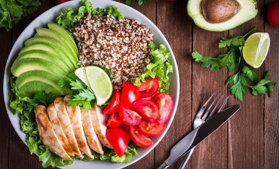 5 принципов здорового питания при высоком уровне холестерина в крови