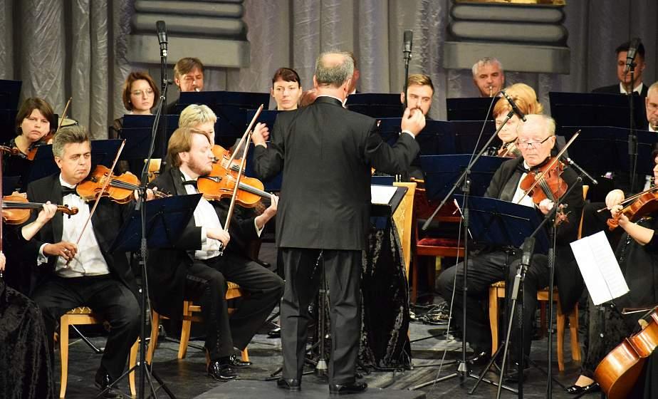 Музыка для души. Гродненская капелла открыла 29-й концертный сезон Чайковским