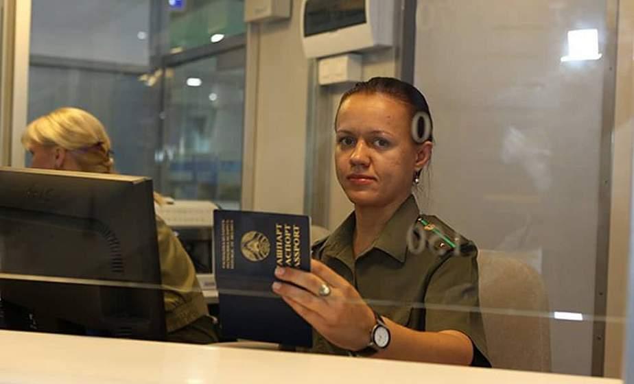 Собираетесь уезжать на праздники, проверьте документы. FAQ о паспорте