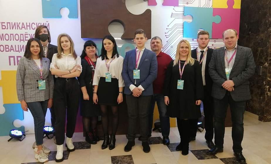 Три представителя Гродненщины стали победителями республиканского конкурса «100 идей для Беларуси»