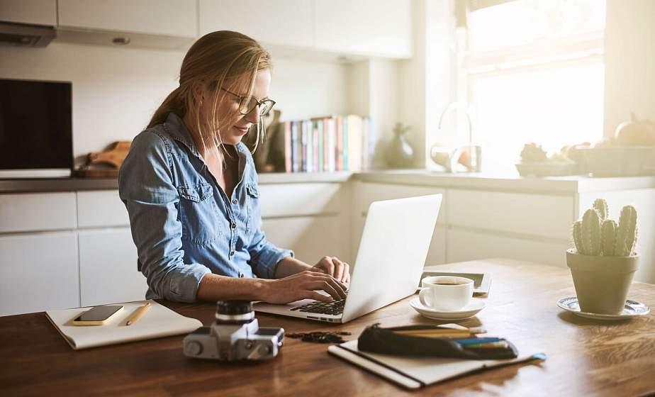 Что такое работа «на удалёнке» и может ли она влиять на размер вашей зарплаты?