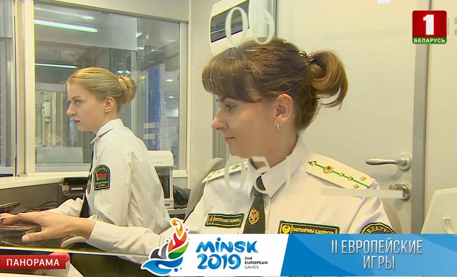 С 10 июня по 10 июля будет работать упрощенная схема посещения Беларуси