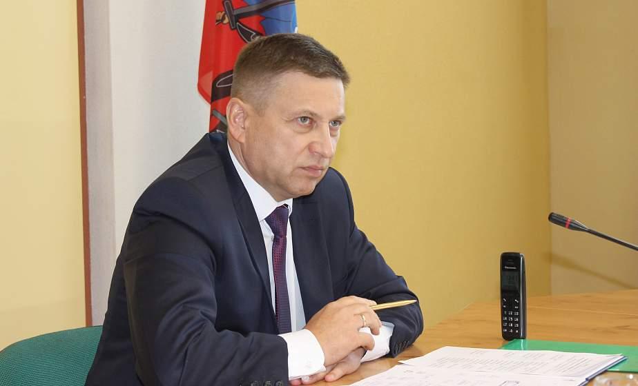 Иван Лавринович: «Нужно шире использовать потенциал и расширять систему внутреннего туризма»