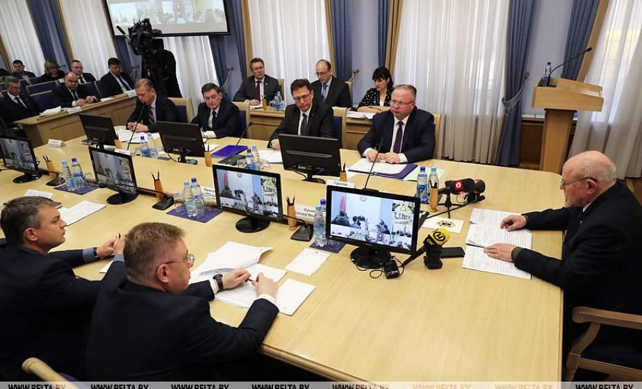 Реакция на необоснованный рост цен будет вплоть до уголовных дел — Леонид Анфимов
