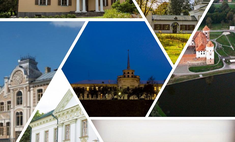 Фаер-фестиваль, музыкальные кинораунды и костюмированные экскурсии: что готовит «Ночь музеев» в Гродно и области