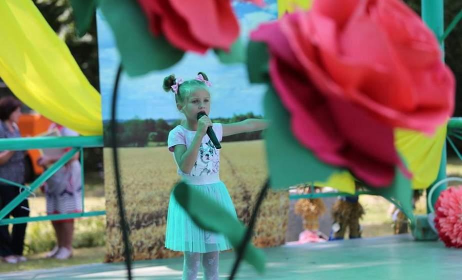 В Желудке пройдет традиционный фестиваль цветов