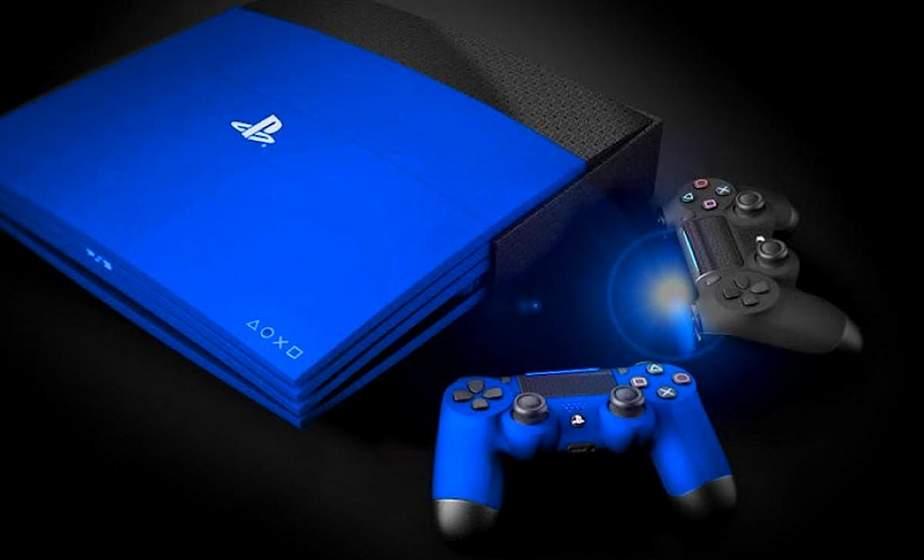 Официально: PlayStation 5 выйдет осенью 2020 года
