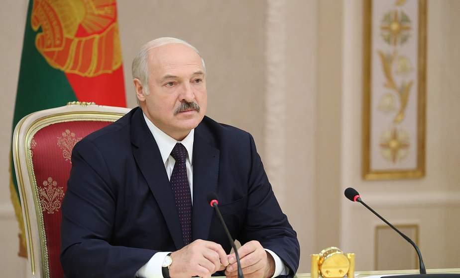 Александр Лукашенко предлагает Свердловской области расширить производственную кооперацию в машиностроении