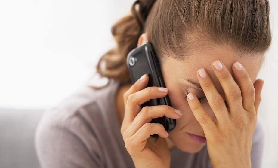 «Алло! Это из банка звонят». Бухгалтера из Лиды мошенники «развели» на 21 тысячу рублей
