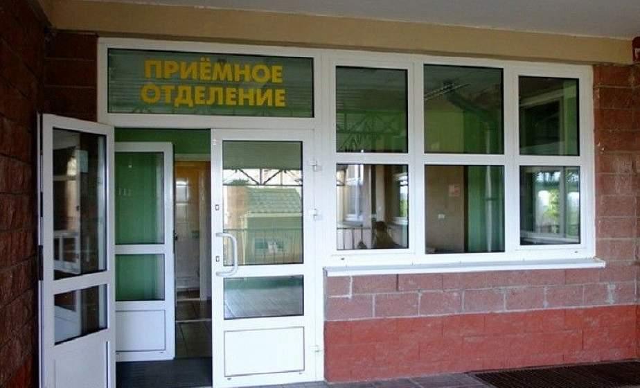 На территории Гродненского областного центра «Психиатрия-наркология» сегодня утром обнаружили мужчину без признаков жизни