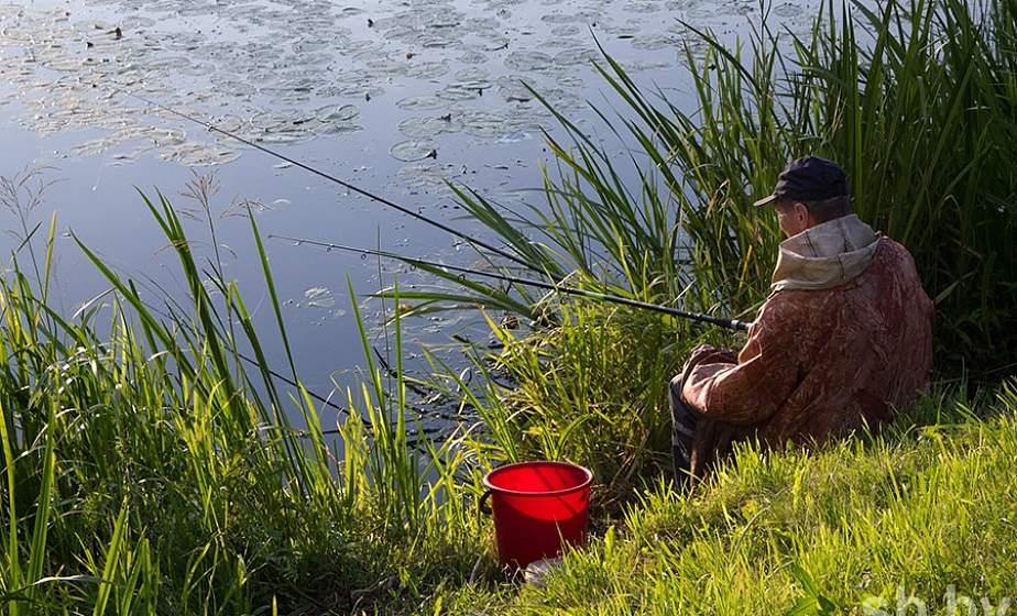 Республиканские соревнования по лову рыбы пройдут 24 октября