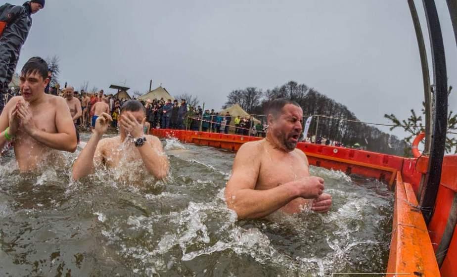 Крещенские купания: как не заразиться коронавирусом?