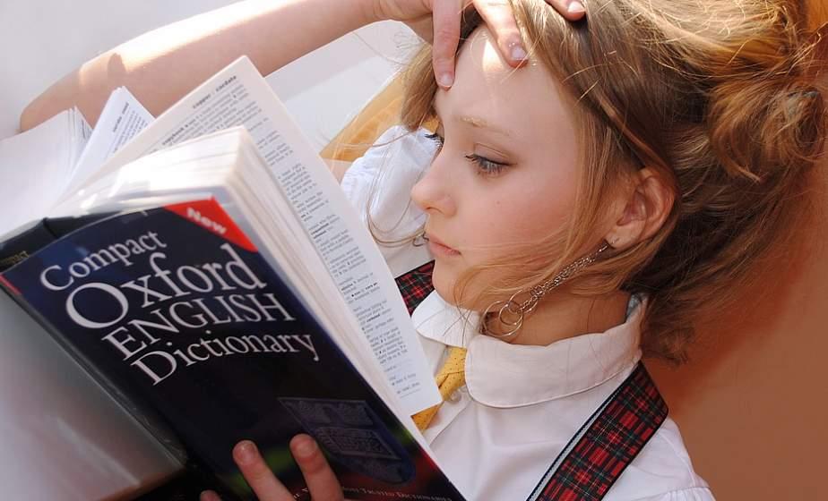 «Как сдать ЦТ по английскому, ничего не зная». Что ищут белорусы в поисковике об английском языке
