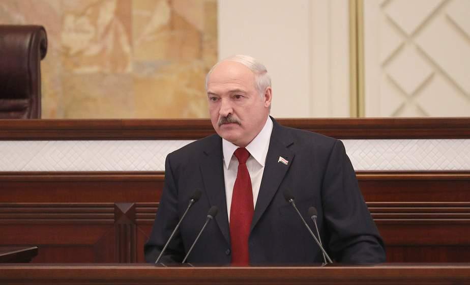 Тема недели: Послание Президента белорусскому народу и Национальному собранию