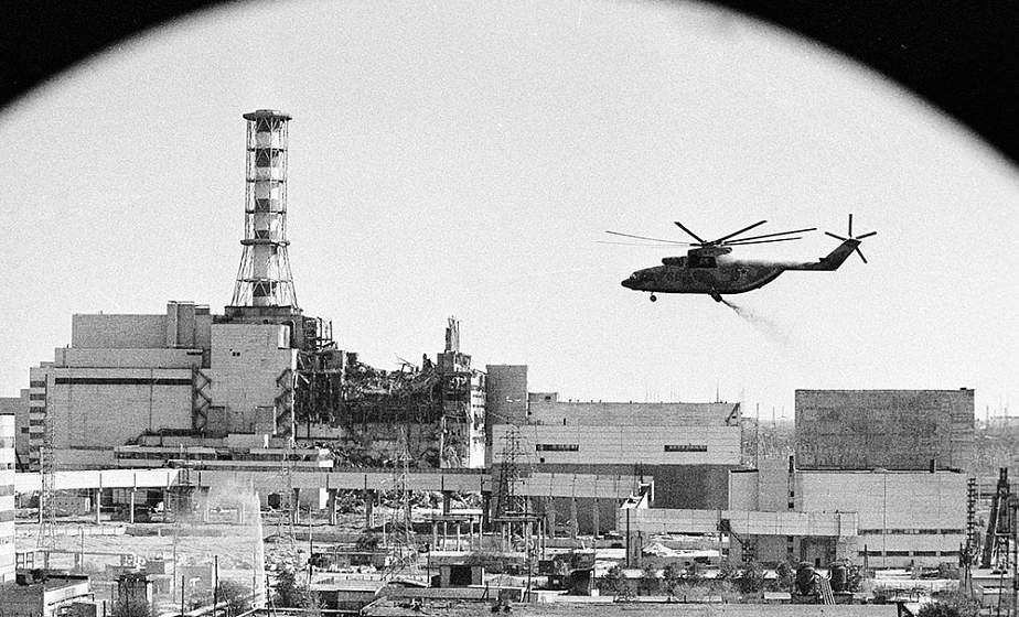 Нечужая беда. Как посланцы Гродненщины помогали жителям Брагинского района в «чернобыльский» год