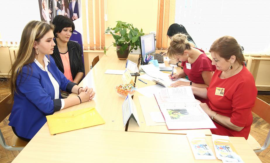 Приемная кампания стартовала на Гродненщине. В ГрГУ имени Янки Купалы планируют принят более 2 000 будущих студентов