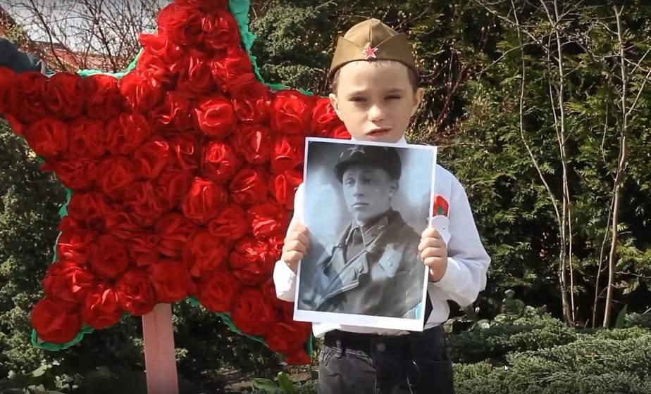 """""""Мы помним"""". Акция, посвященная памяти ветеранов Великой Отечественной войны, стартует в Гродно (+видео)"""